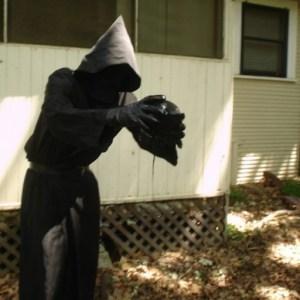 Death Grips - Black Paint